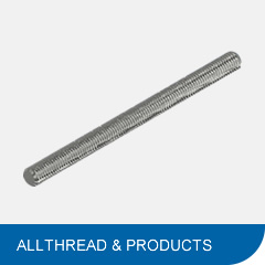 Allthread Rods & Associated Products
