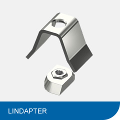 Lindapter Products