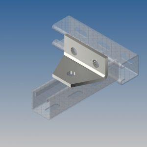 AB09 Mini Delta Plate