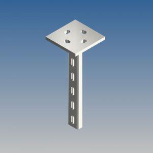 Vertical Support HBL