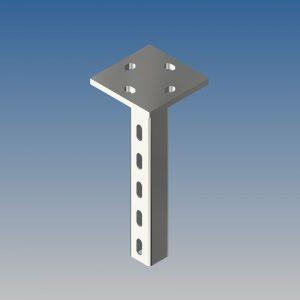 Vertical Support HBM